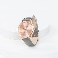 Monroé Classique Watch in Sunburst Solérose