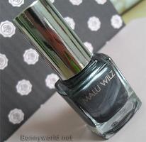 Malu Wilz nail polish - 225 Night Affairs (from Glossybox Germany)