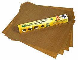 RL Treats Craft Sheets