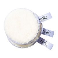 Saie Beauty Makeup Rounds 3 Pack
