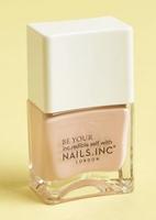 "Nails Inc ""Mayfair Lane"" nail polish"