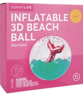 Sunnylife Inflatable 3D Beach Ball