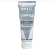 Masque Bar Silver Foil Pell off Mask
