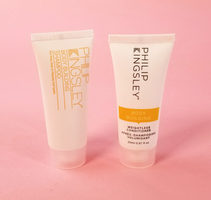 Philip Kingsley Body Building Shampoo and Weightless Conditioner