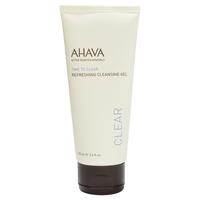 Ahava Refreshing Facial Cleansing Gel