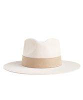 TERESSA FOGLIA X CURATEUR Lynn Hat