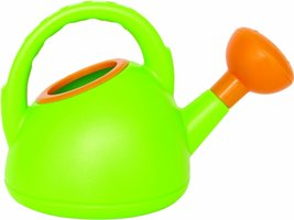 Hape - Sand & Sun - Watering Can in Green
