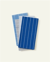Palm + Perkins set of 4 upcycled napkins