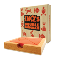 Inq's Double Trangram Puzzle