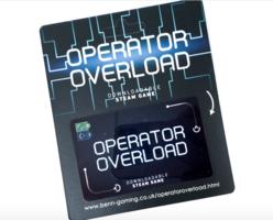 Operator Overload: Downloadable STEAM Game