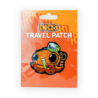 Inq's Travel Patch