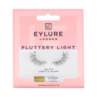 Eylure London Fluttery Light lashes No.170