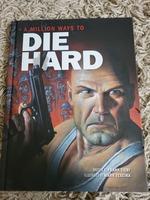 a million ways to die hard hardcover book