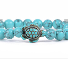 The Journey Bracelet by Wildlife Collections
