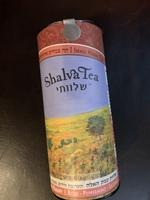 Shalva Tea Variety Pack - Rose, Peppermint, Licorice