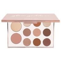 DOLL 10 GLAM GODDESS FACE & EYE PALETTE