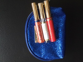 3 Senegence Lip Products