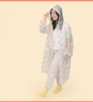 Pusheen Rain Coat