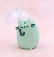 Umbrella Pusheen Vinyl Figure