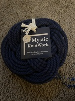 Mystic knot works coasters