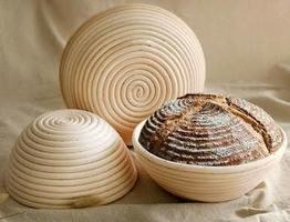 Banneton Basket for Artisan Bread