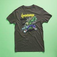 "Goosebumps ""Can-evil"" Exclusive Shirt"