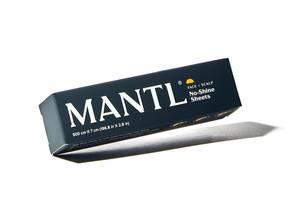 Mantl No-Shine Sheets