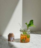 Cocoon Tea Artisans Mini Tea Caddy