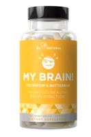 Eu Natural My Brain! Healthy Brain Supplement