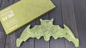 Green Goblin Accessory Tray