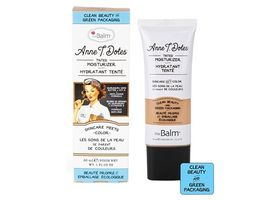 The Balm Anne T Dotes Tinted moisturizer