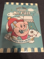 Kirby file folder