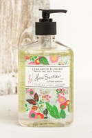 Library of Flowers - Citrus Garden Hand Sanitizer Gel