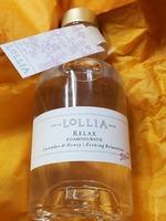 Lollia - Limited Edition Relax Bubble Bath