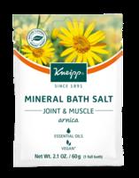 Kneipp Mineral Bath Salt Joint & Muscle Arnica