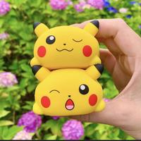 Pikachu do re mi figure