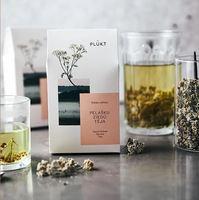 Nordic Leaf Tea by PLŪKT
