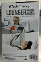 Neck Mount Lounger Universal
