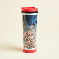 Flashpoint Travel Mug