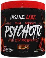 Insane Labz Hellboy Edition