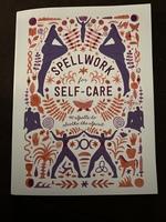 Spellwork For Self-Care Guidebook