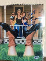"""Keith Coogan Autograph from """"Don't Tell Mom the Babysitter's Dead"""""""