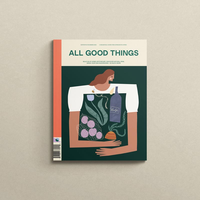 Summer Magazine - All Good Things