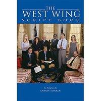 The West Wing Script Book- RARE!