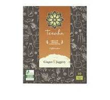 Tezahn Organic Herbal Cold Infuse in Ginger & Jaggery