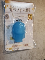Harry Potter House Ghost Charm - Ravenclaw