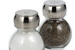 Olde Thompson Orbit Salt & Pepper Shaker Set