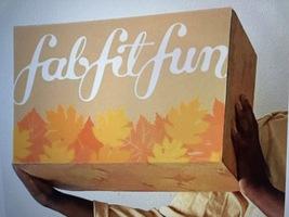 FabFitFun Fall 2021 Box – Customization 3