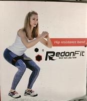 Redonfit Hip Resistance Band Set