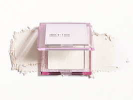 ABOUT-FACE Light Lock Powder in This Bliss